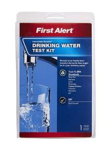 How to Test Home Water Qualit