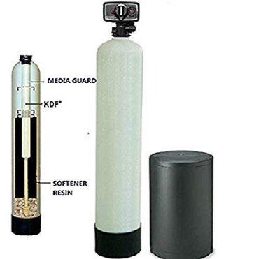 Water Softener Grain Capacity