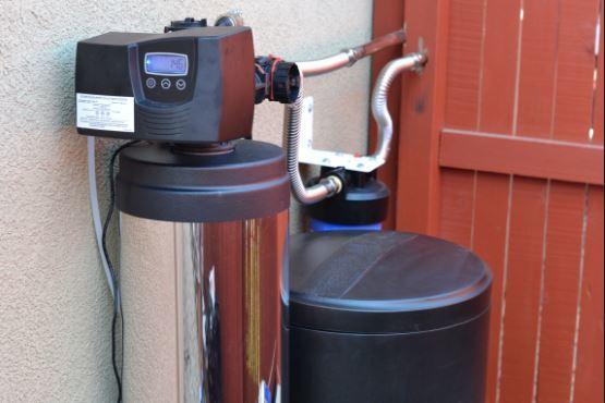 Water Softeners Work
