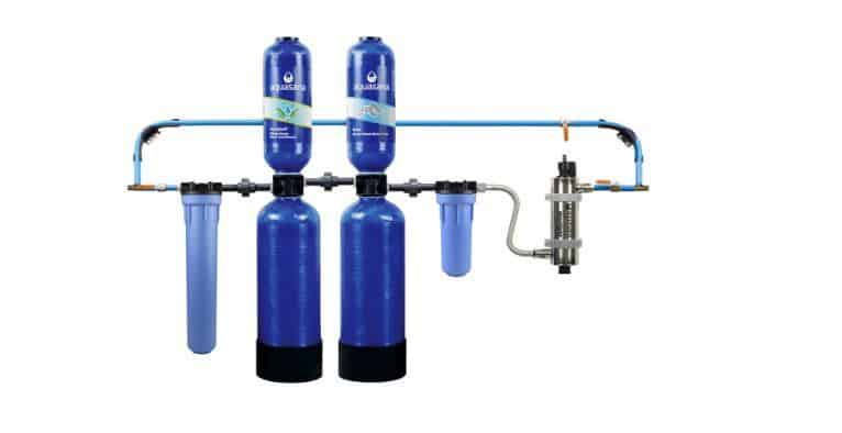 Aquasana EQ-1000 Whole House Water Filter