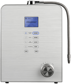 LIFE IONIZER MXL-13 REVIEW