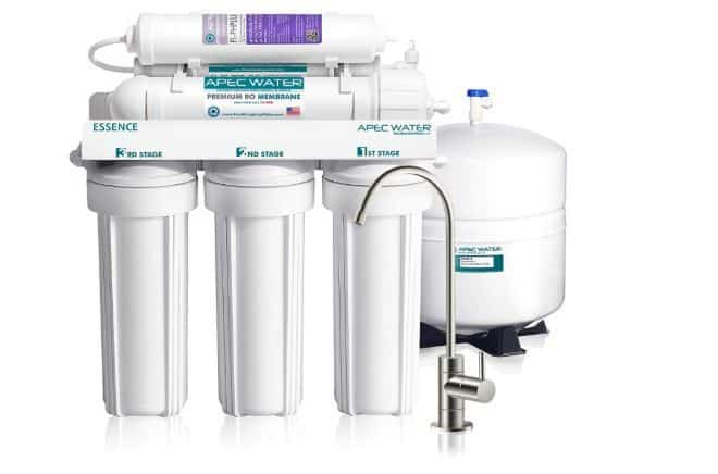 APEC ROES-PH75 Alkaline Mineral pH+ Reverse Osmosis System