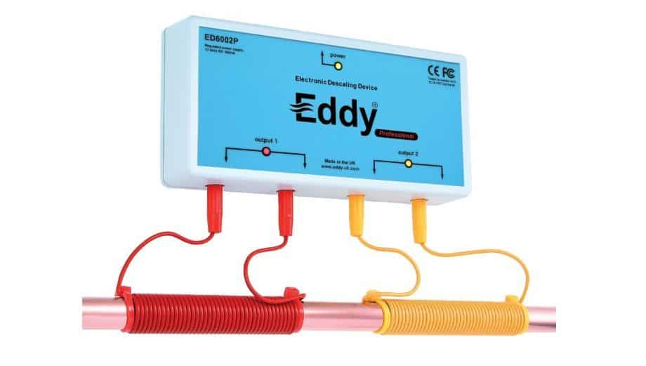 Eddy Electric Water Descaler