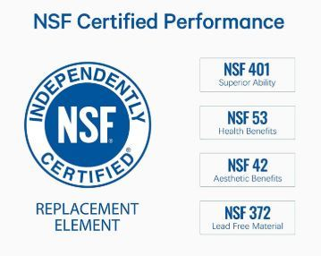 NSF 401