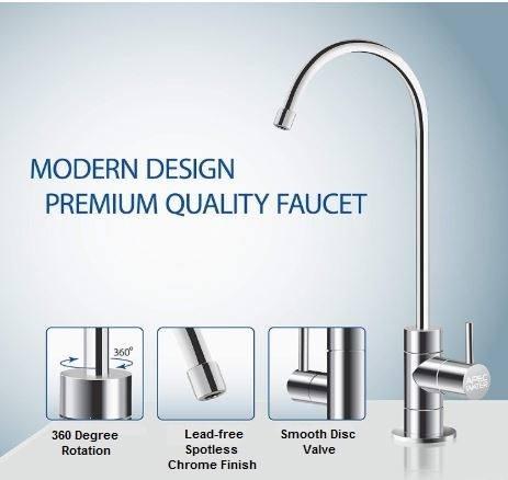 APEC RO-90 Modern Design