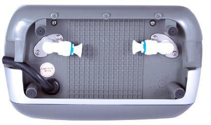 Aqua 5.0 Ionizer