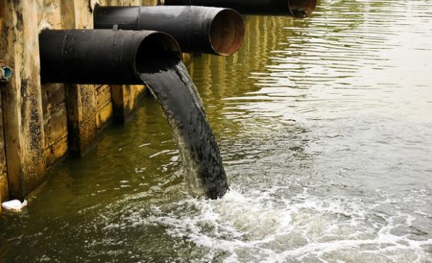 water pollution causes effects and prevention