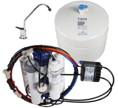 HydroPerfection RO Water Filter