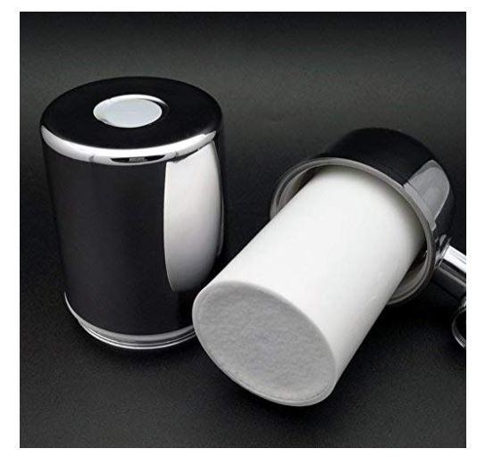 Kabter Faucet Mount Water Filter