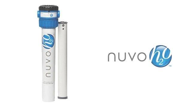 nuvoh2o water softener reviews