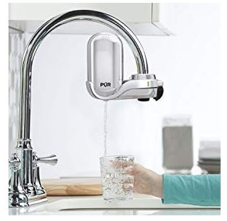PUR Faucet waterfilter