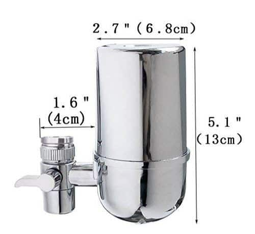 best water filter faucet