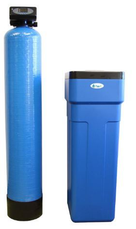 best rated water softener systems