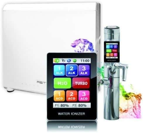 Tyent UCE-11 Undercounter Water Ionizer Review