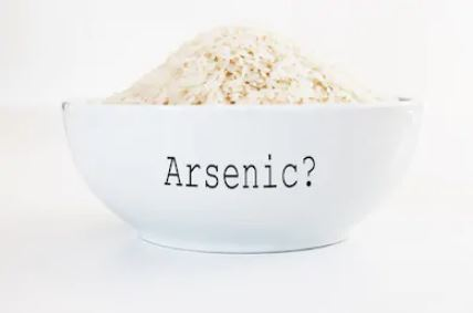 Remove Arsenic from Water