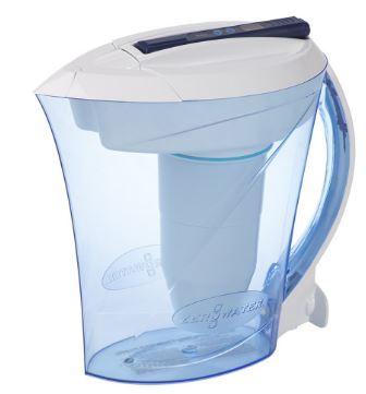 ZeroWater pitcher