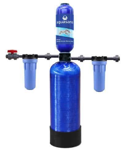 Aquasana EQ-400 Whole House Water Filter
