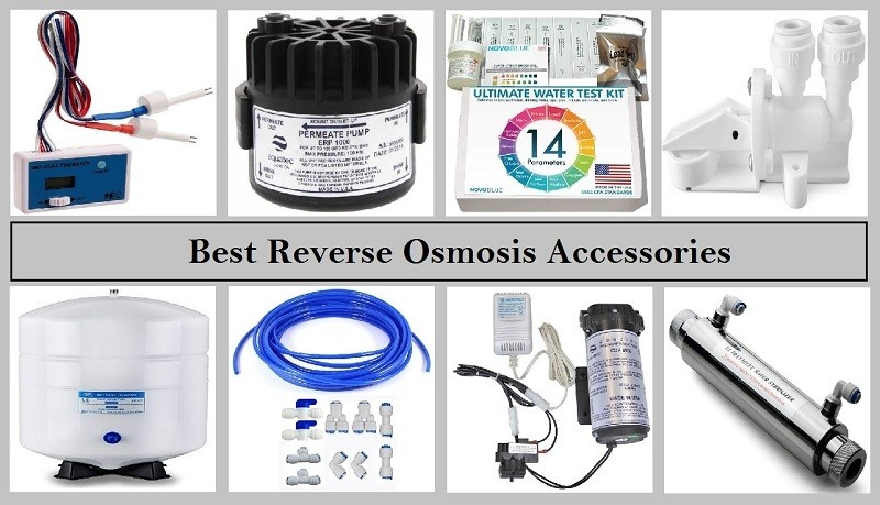 Best Reverse Osmosis Accessories