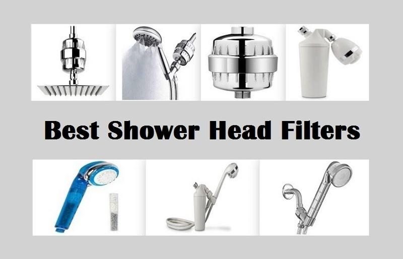 Best Shower Head Filter