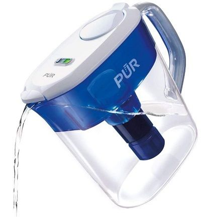PUR PPT111W Ultimate 11 Cup Pitcher