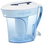ZeroWater ZP-010 water filter pitcher