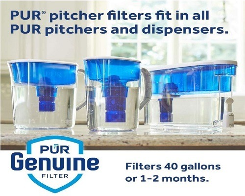 water filter pitcher replacement