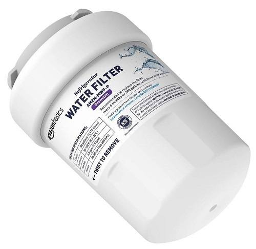 AmazonBasics Aftermarket Refrigerator Water Filter