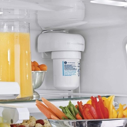 best refrigerator water filter brands