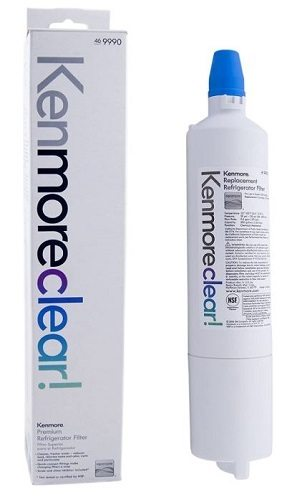Kenmore 9990 Refrigerator Water Filter