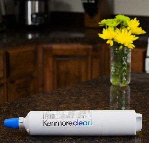 best water filter for kenmore refrigerator