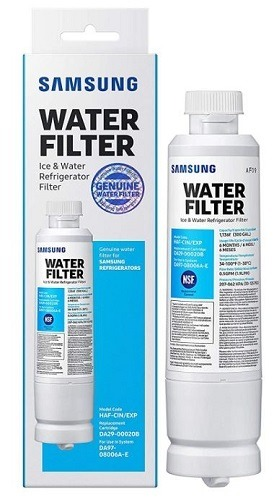 Samsung DA29-00020B Refrigerator Water Filter Replacement
