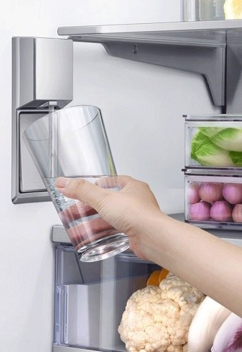 best water filter for samsung refrigerator