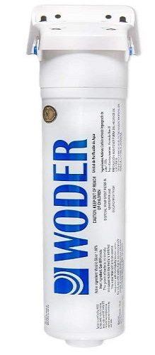 Woder WD-S-8K Refrigerator In-line Filter
