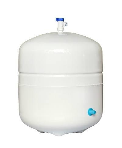 reverse osmosis maintenance schedule