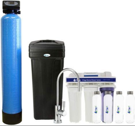best water softener